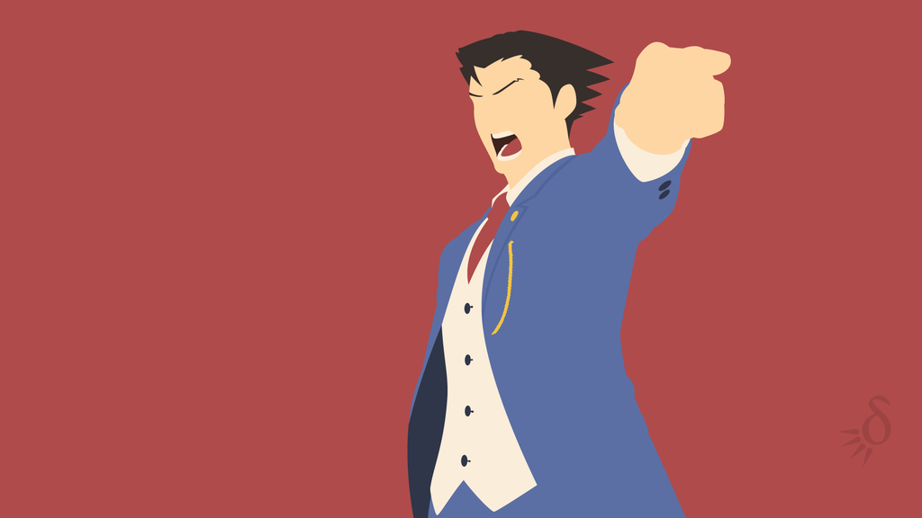 Free Download Request Ace Attorney Phoenix Wright By Krukmeister