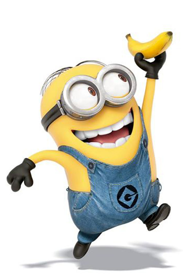 640x960px Minion Wallpaper For Android Wallpapersafari