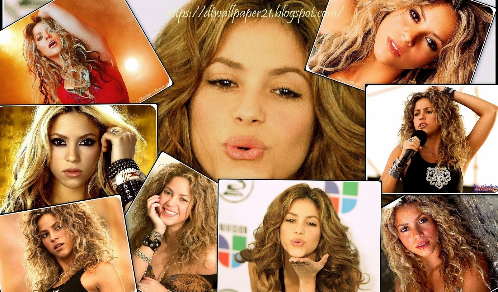 celebrity download celebrity wallpaper shakira shakira hair short 1600x937