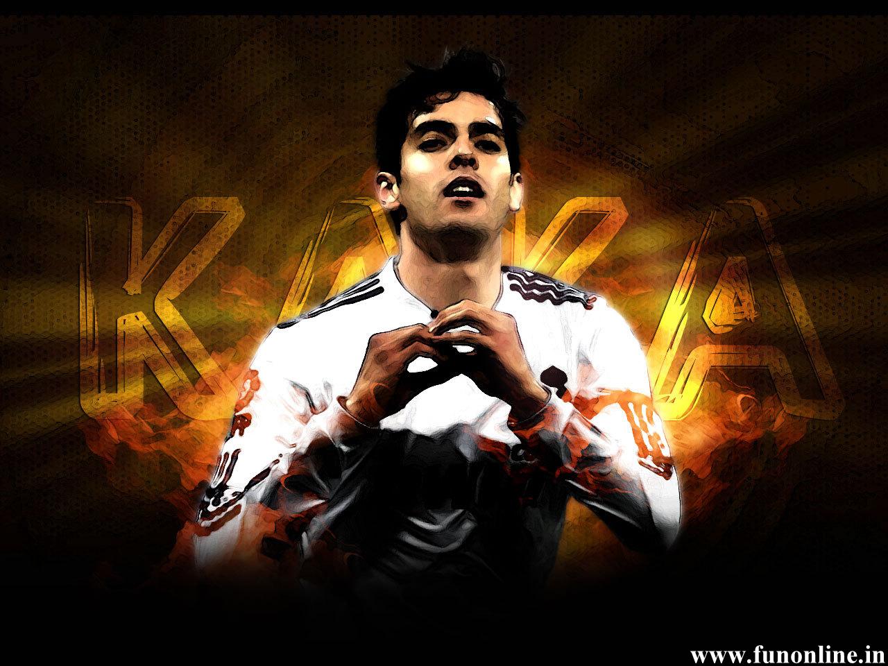 Ricardo Kaka Wallpapers Download Midfielder Ricardo Kaka HD Wallpaper 1280x960