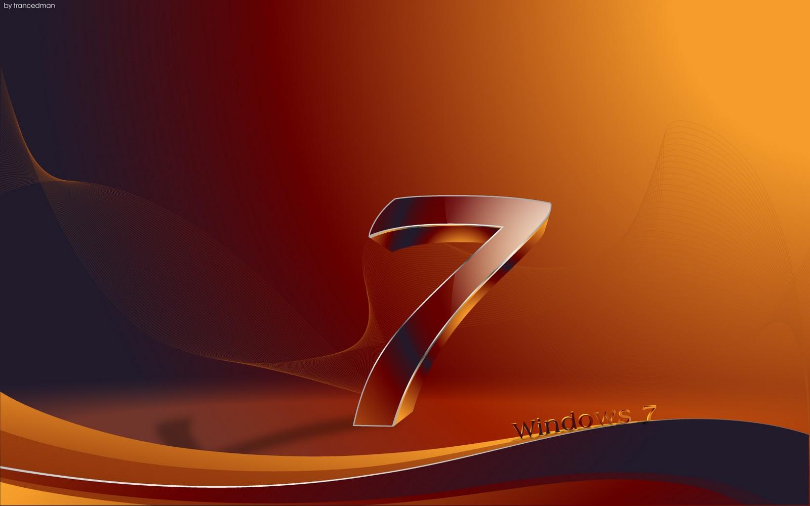 Free Wallpaper Download: Top 10 Microsoft Windows 7 wallpaper HD