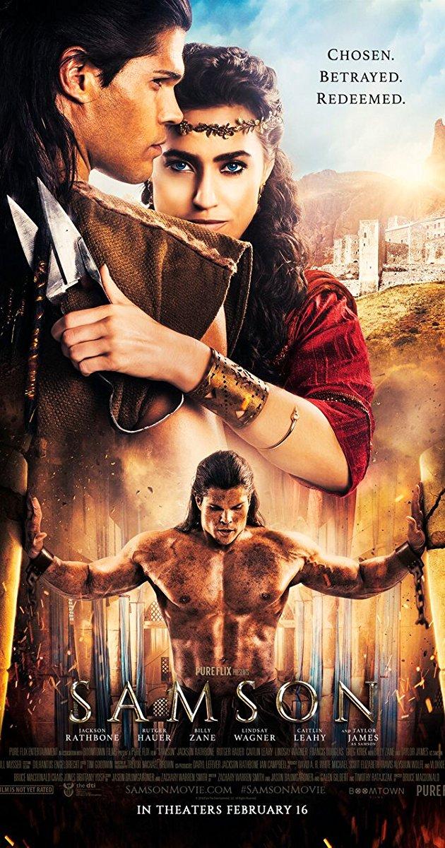 Samson 2018   IMDb 630x1200