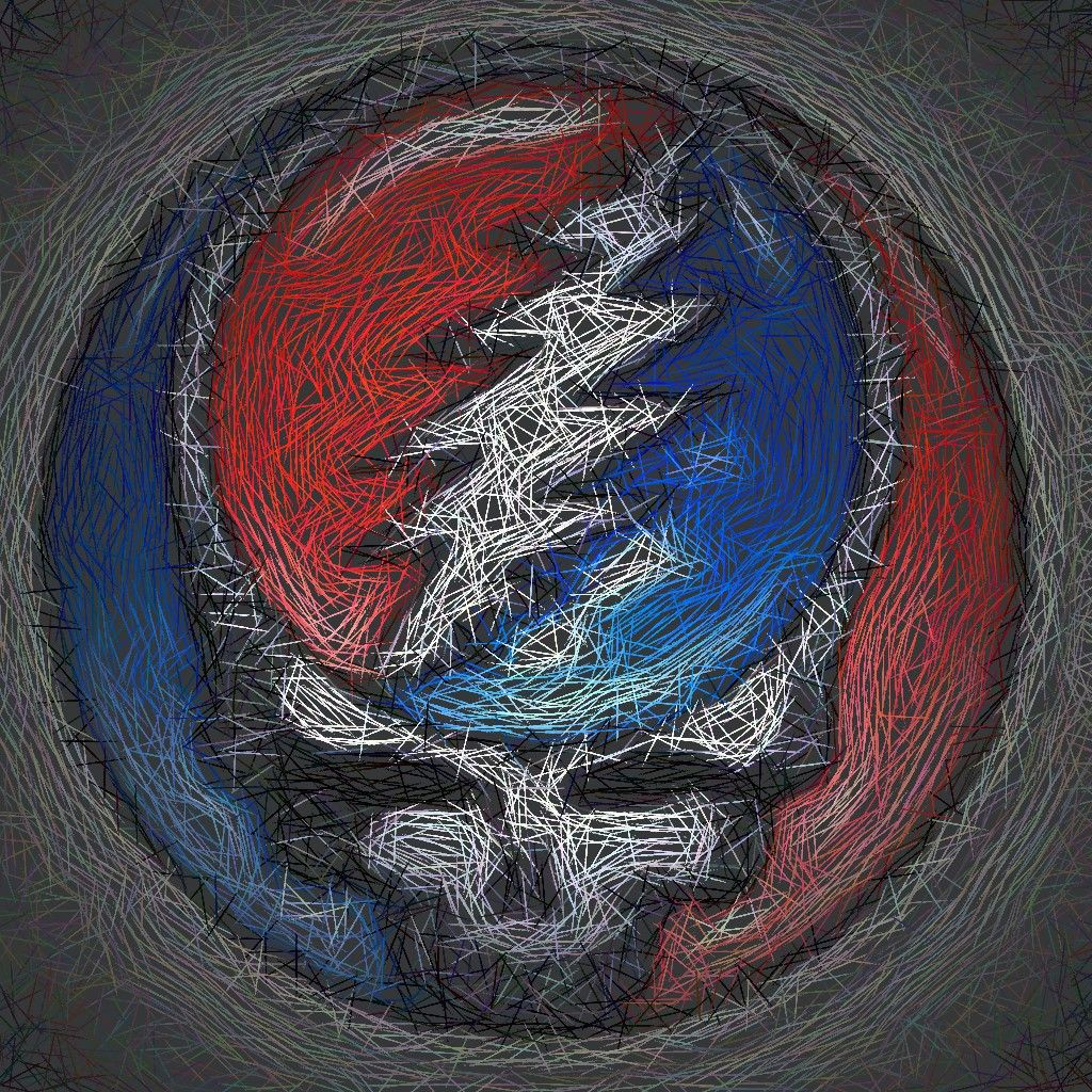 Grateful Dead Background Hd Wallpapers Res 1024x1024PX Wallpaper 1024x1024
