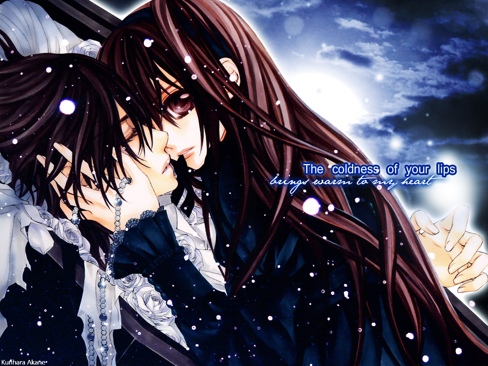 1600x1200px vampire knight wallpaper - wallpapersafari