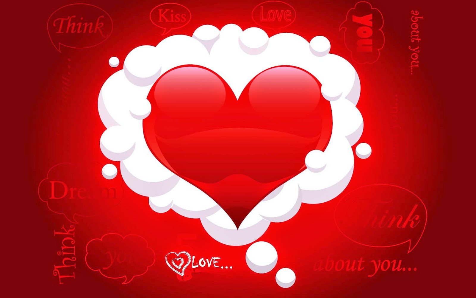 Valentine day 2015 Hearts Wallpaper   Most Popular Wallpapers 1600x1000