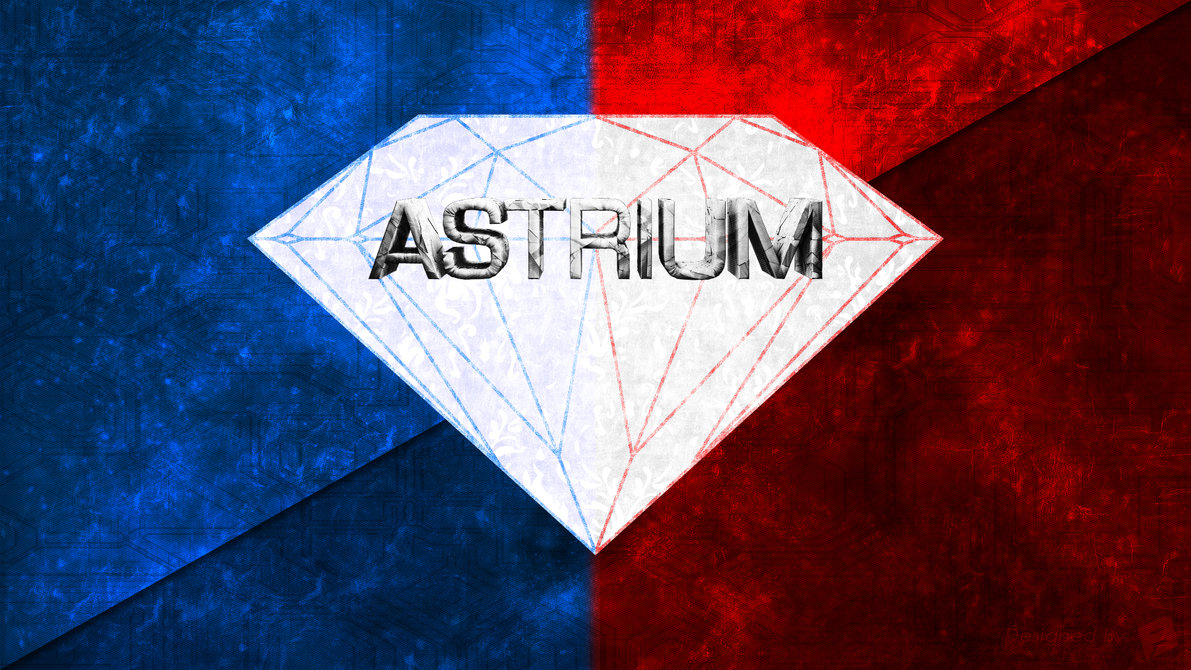 Astrium Diamond Supply Co Background by PrideeGFX 1191x670