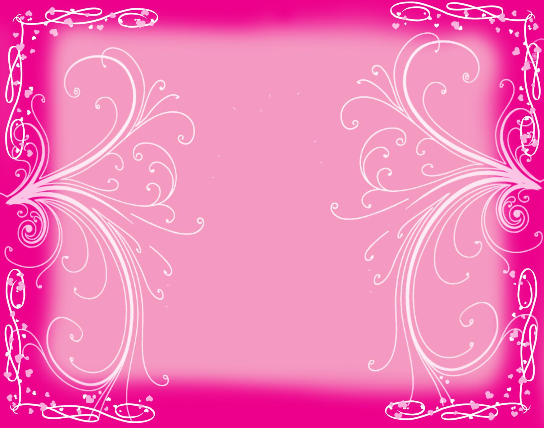 Baby Girl Wallpaper Background