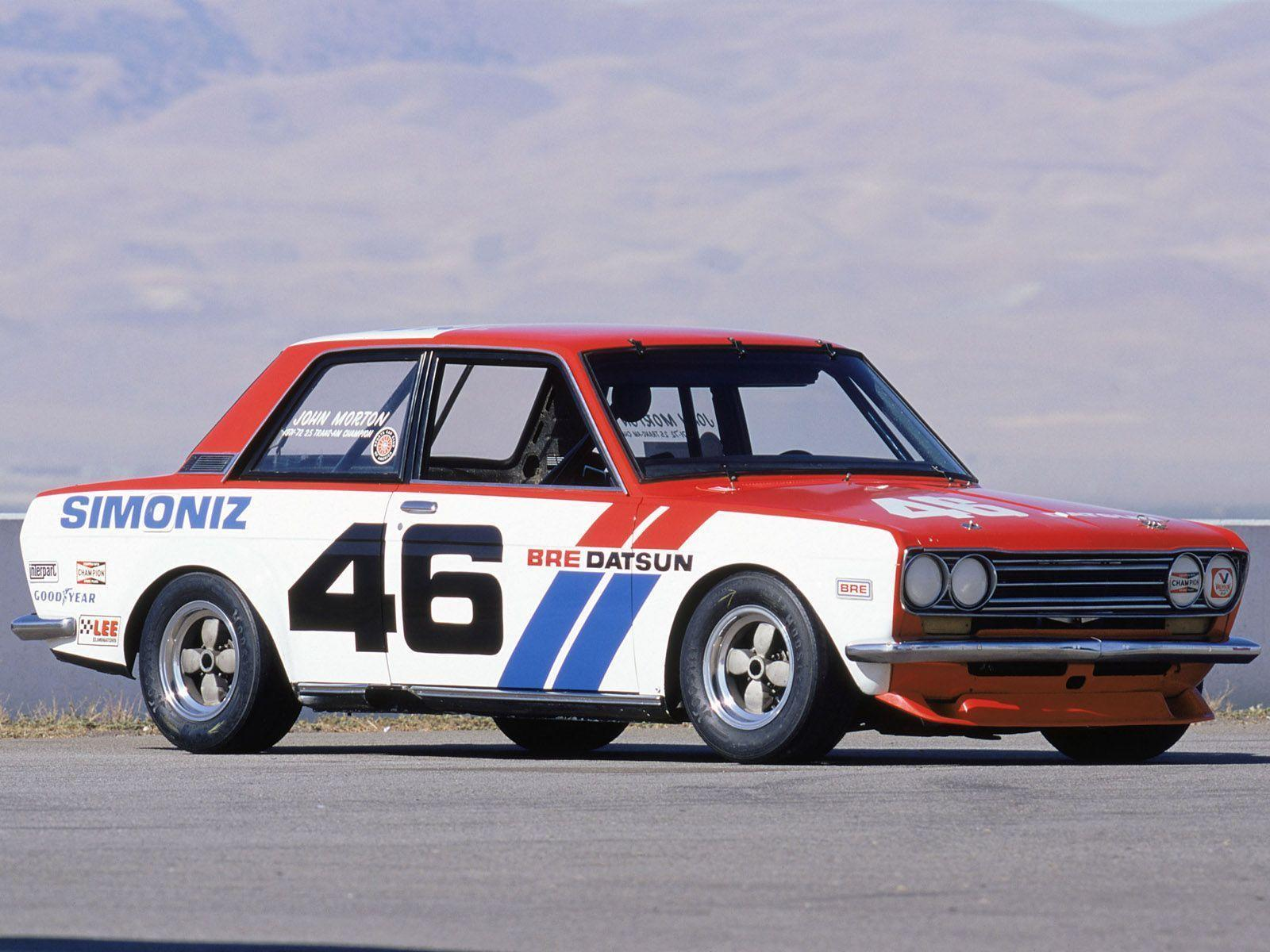 Datsun 510 Wallpapers 1600x1200