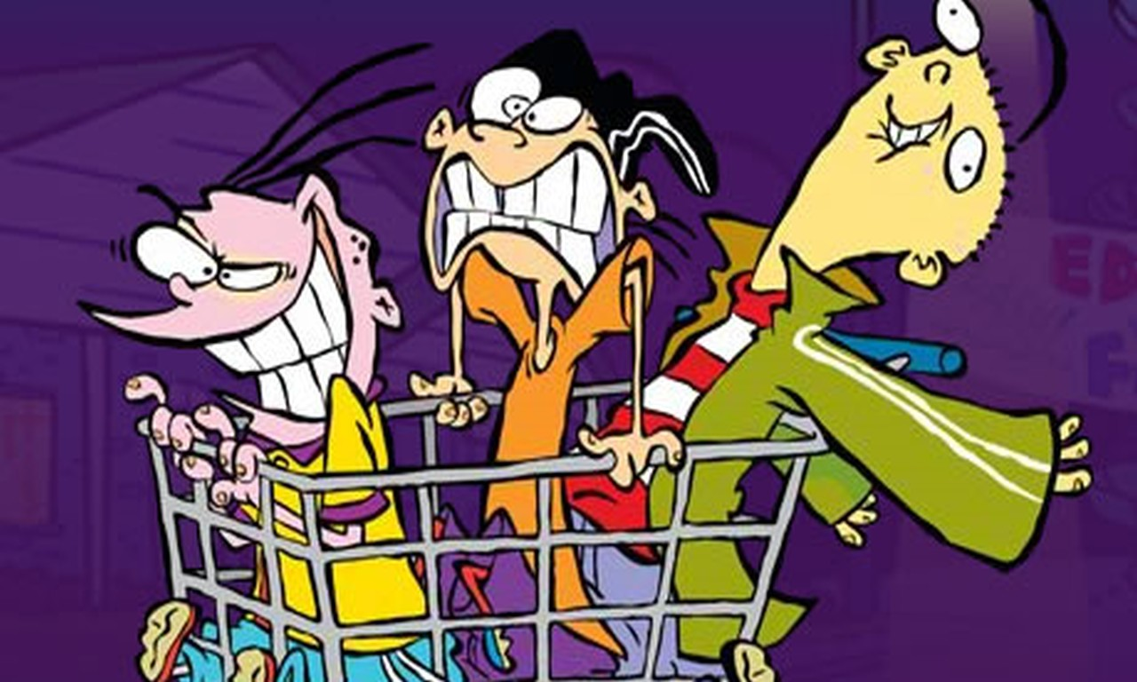 Free Download Ed Edd N Eddy Wallpaper Sf Wallpaper 1280x768 For
