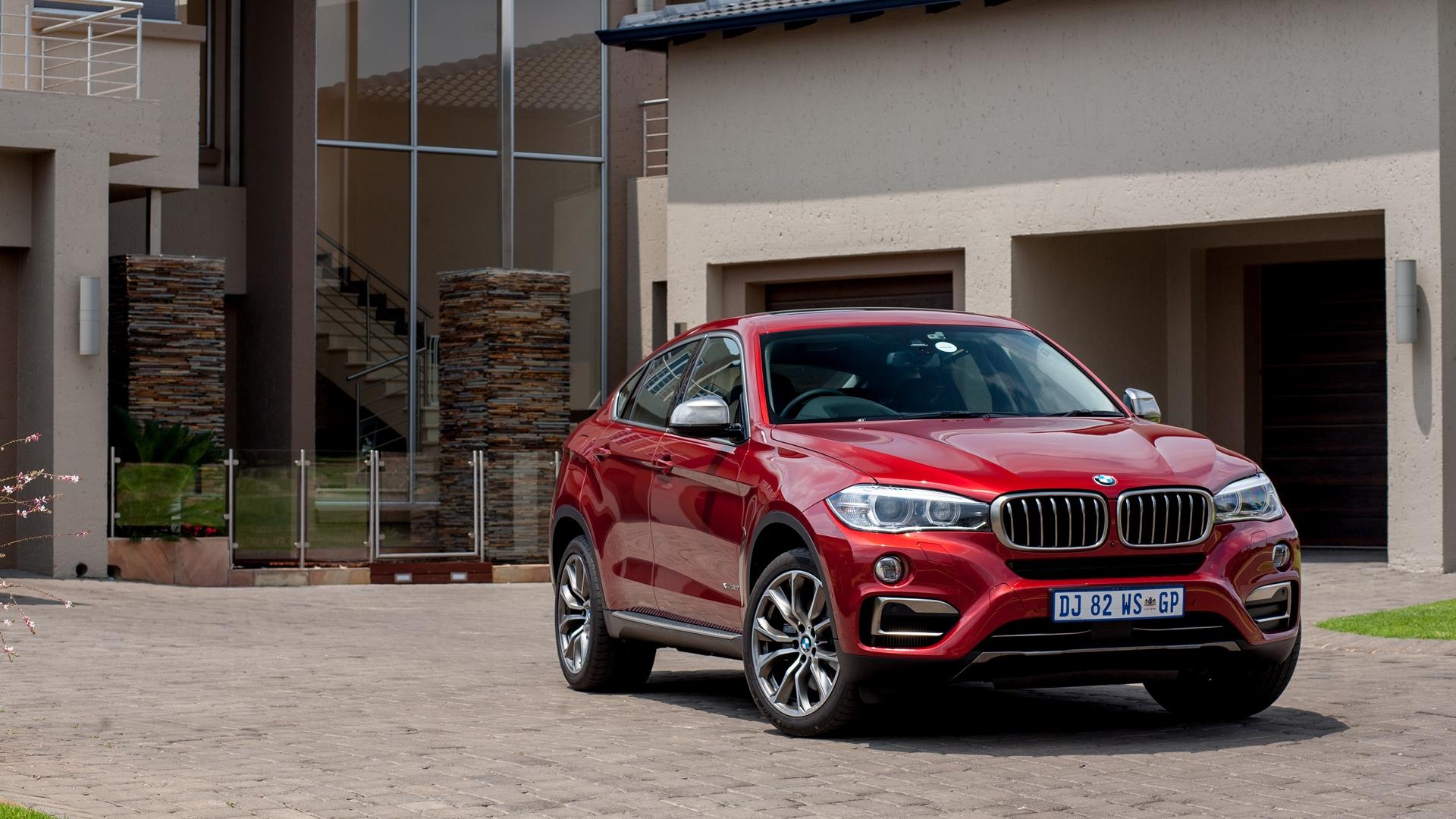 31+ BMW X6 Red Wallpapers on WallpaperSafari