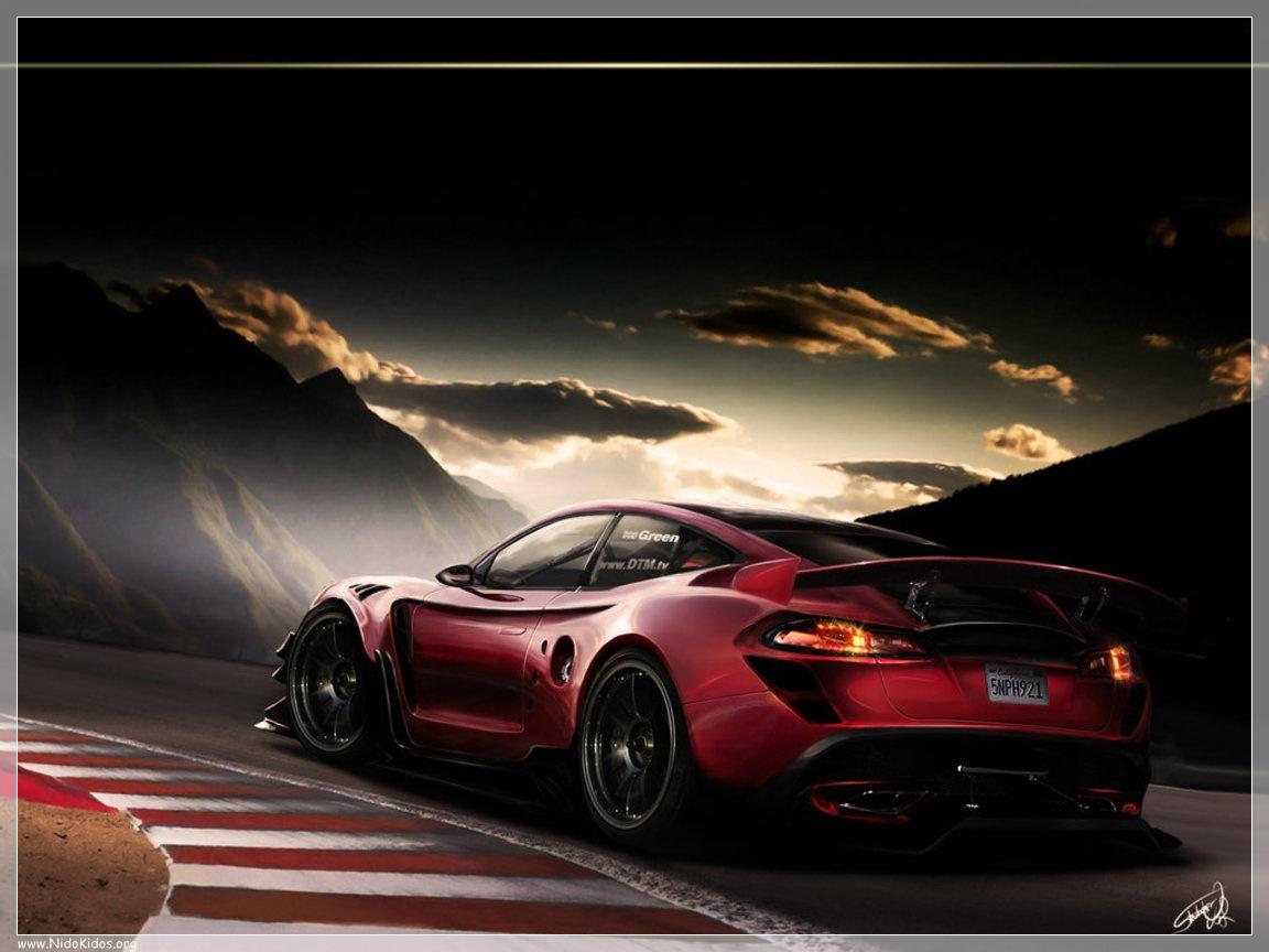 Download Car Wallpaper Wallpapersafari