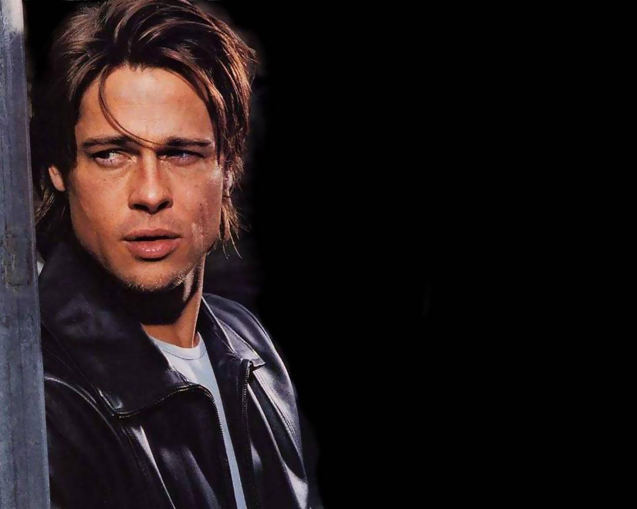 Brad Pitt wallpapers   Best HD Desktop Wallpaper 1280x1024