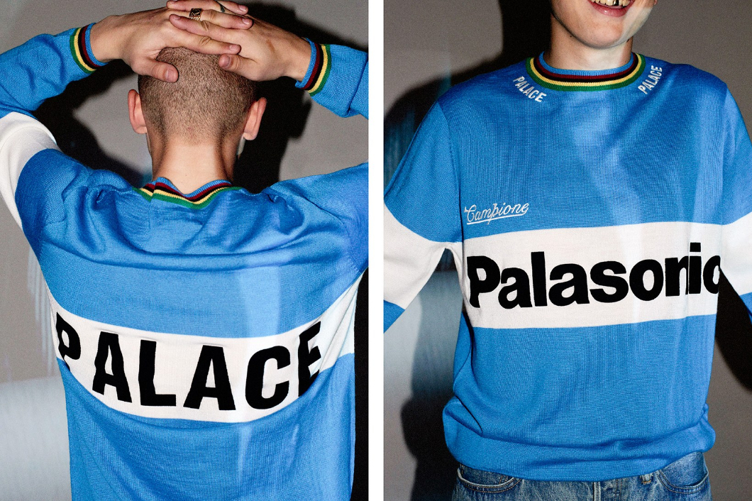 Its Time For Palace Skateboards Spring 2016 Lookbook   Brotherhood 1060x706