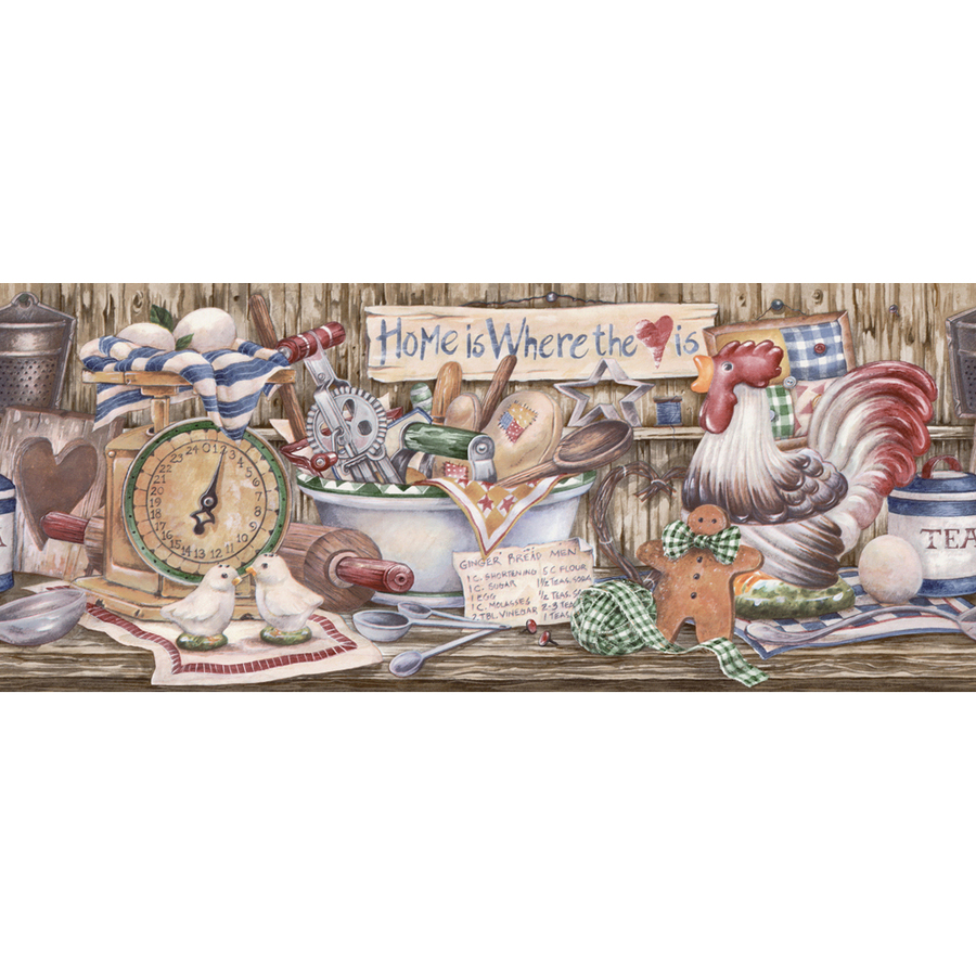 Country Kitchen Wallpaper Borders Best Hd Wallpapers 900x900