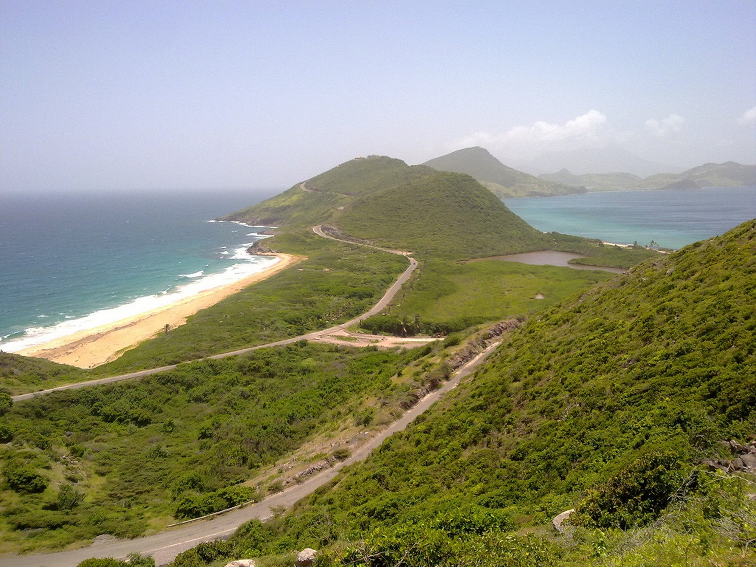 StKitts and Nevis Two Islands One Paradise picture StKitts and 1536x1152