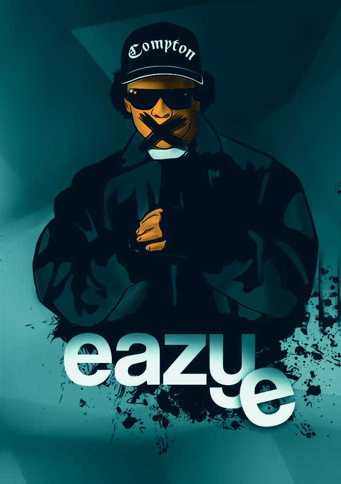 50] Eazy E Wallpaper on WallpaperSafari 677x960