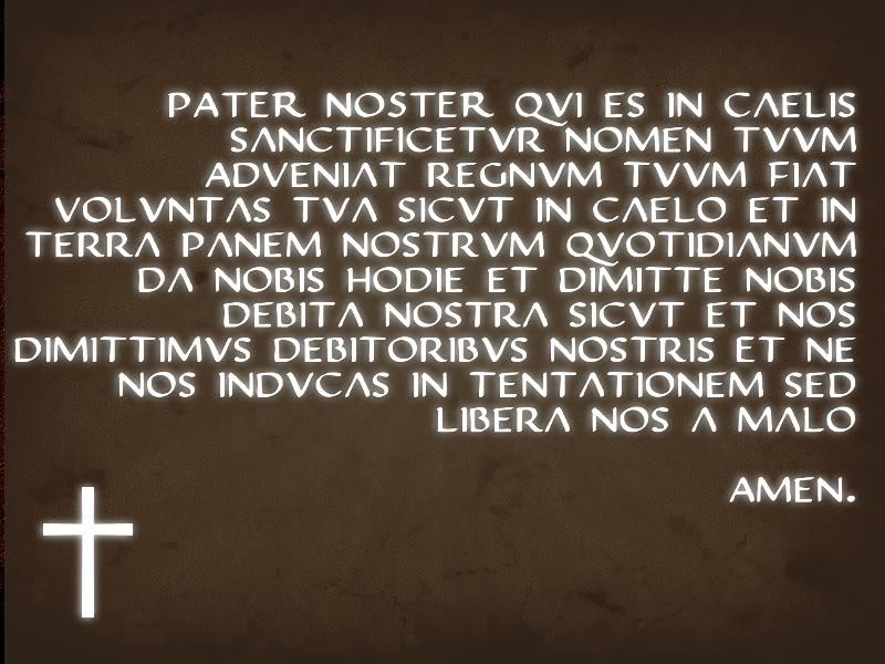 Roman Catholic Wallpaper 800x600