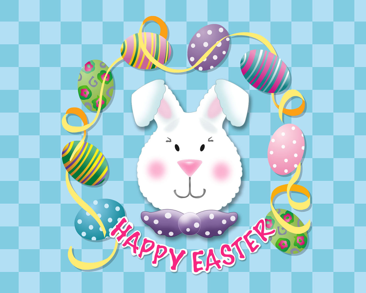 Easter Bunny Wallpapers   First HD Wallpapers 1280x1024