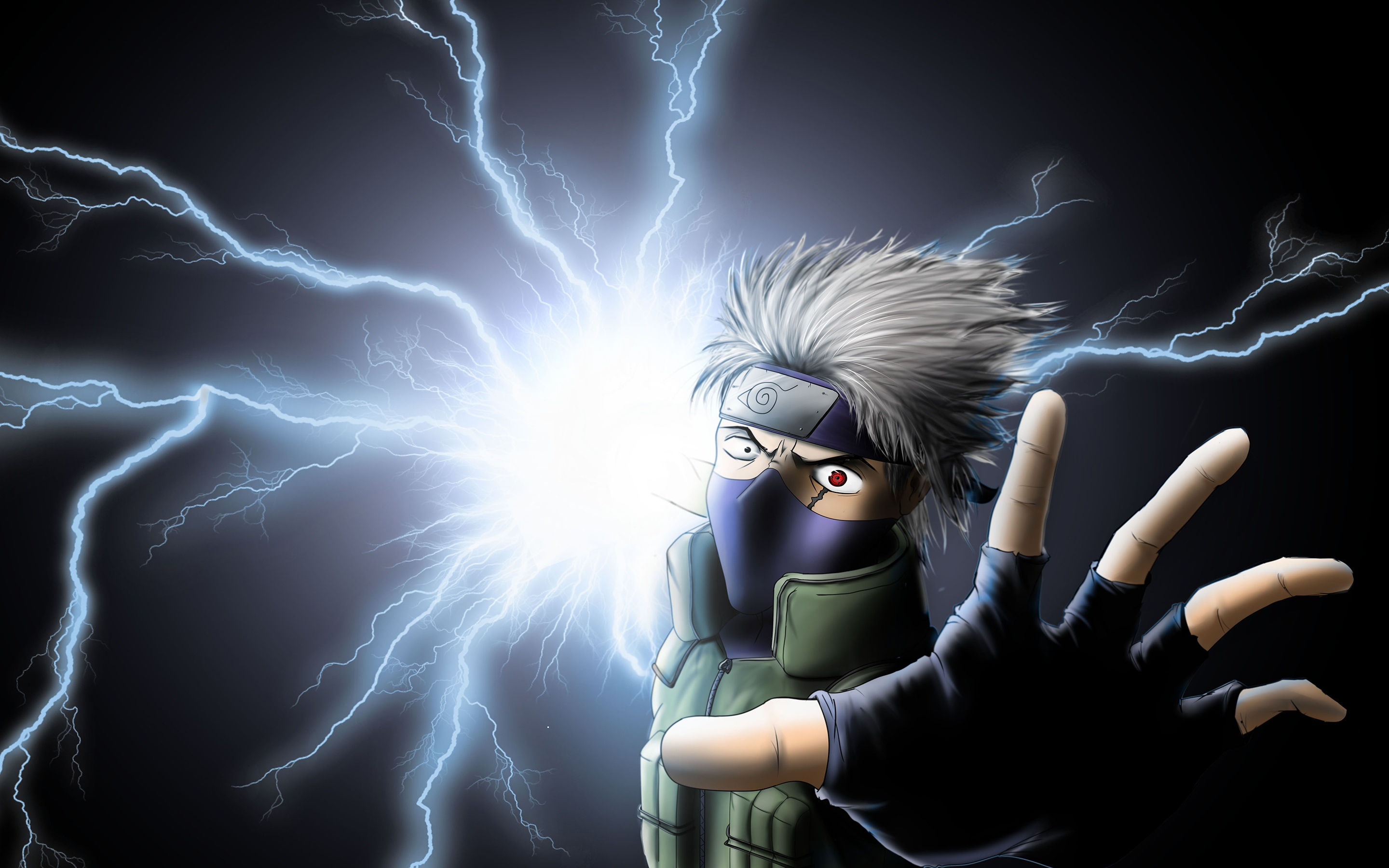 Kakashi Wallpaper Image Desktop 5638 Wallpaper Cool Walldiskpaper 2880x1800