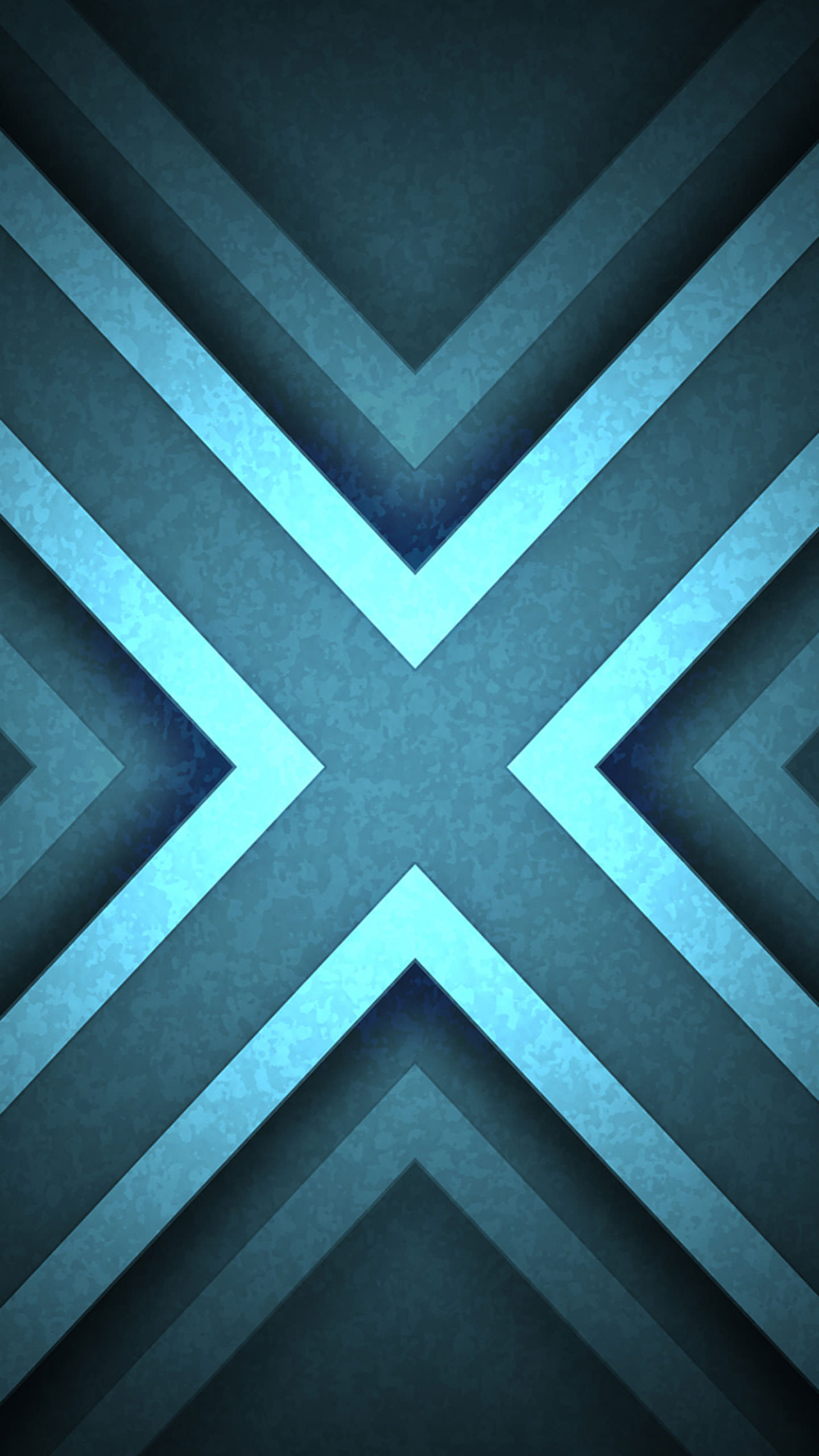 Pattern blue Cool wallpapersc SmartPhone 1440x2560