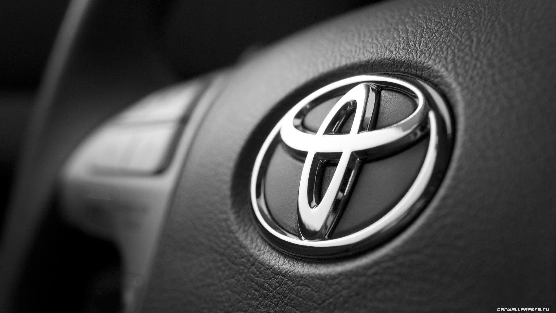47 Toyota Logo Wallpapers on WallpaperPlay 1920x1080