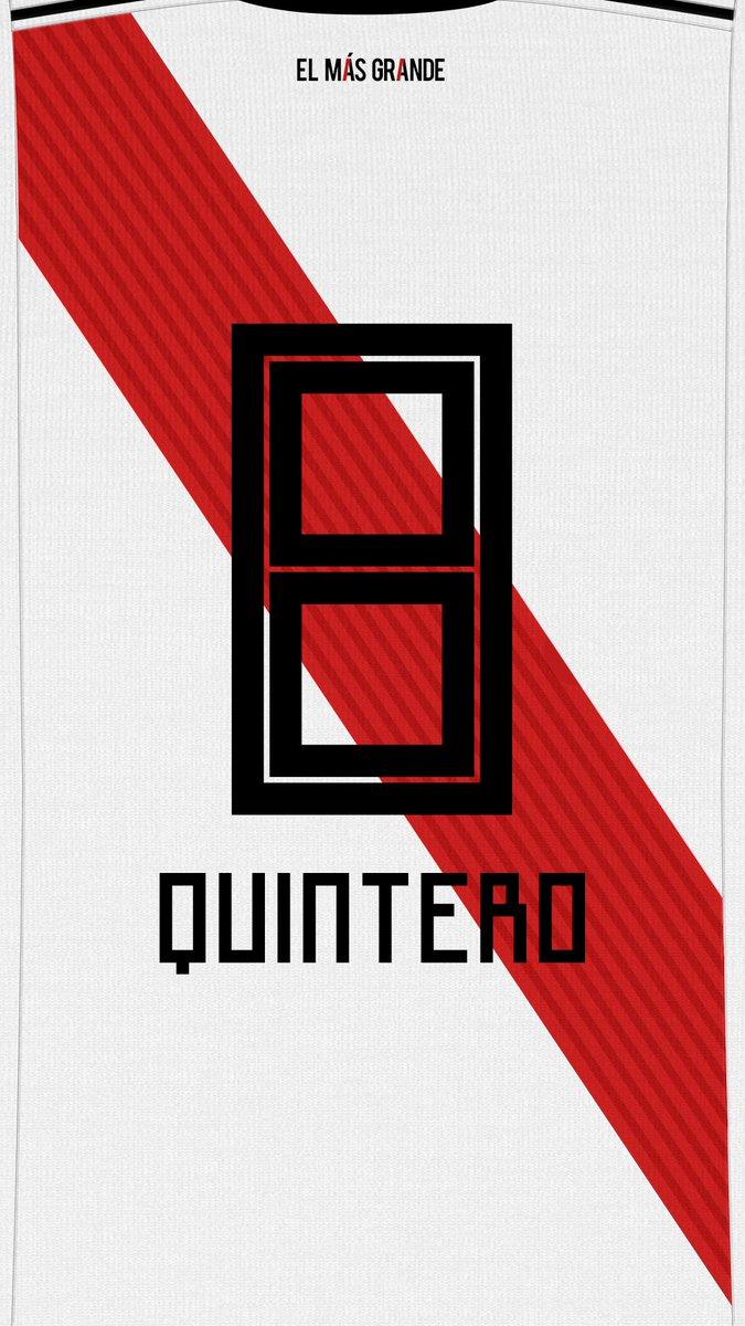 Ian Luski on Twitter Juan Fernando Quintero   River Plate 675x1200