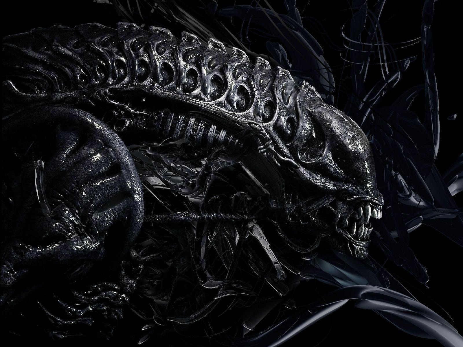 Alien Wallpapers 1600x1200