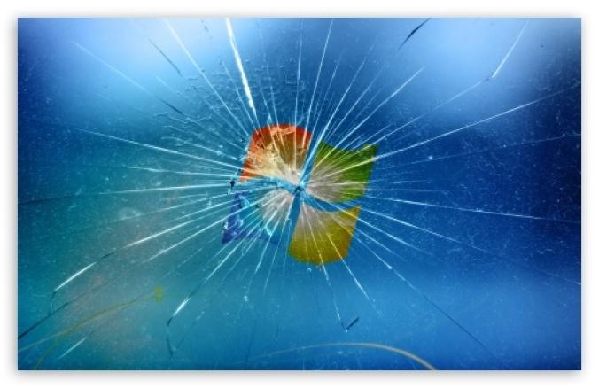 Broken Windows   Broken Windows Blue Broken Glass Windows Broken 676x438