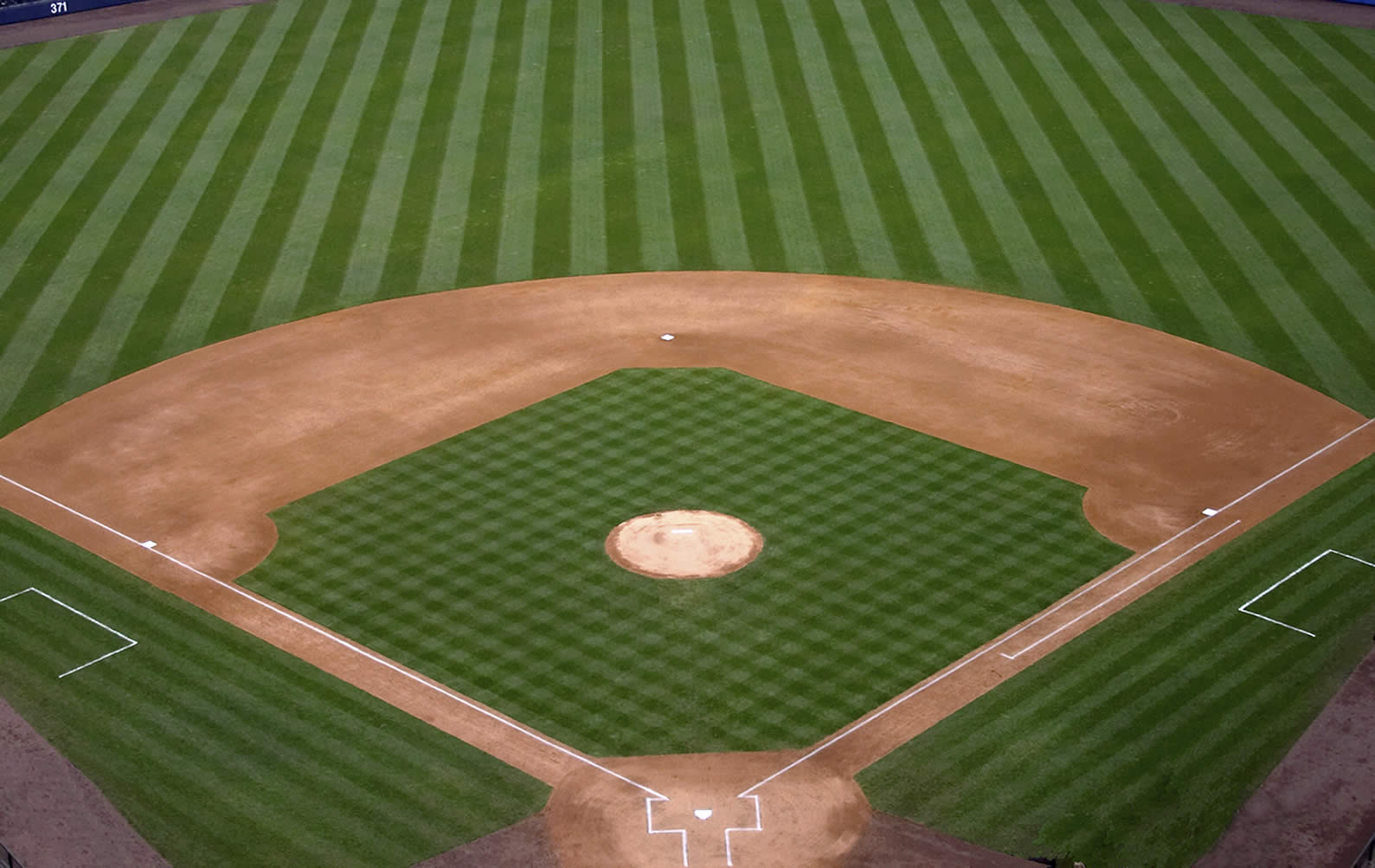 Wallpapers For Baseball Field Background High Resolution 1589x1003