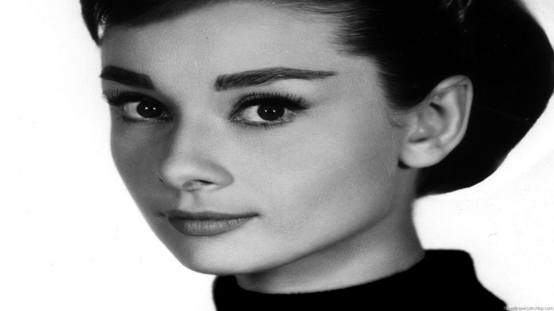 Love Quotes By Audrey Hepburn Wallpapers Audrey Hepburn Quotes Image 1920x1080