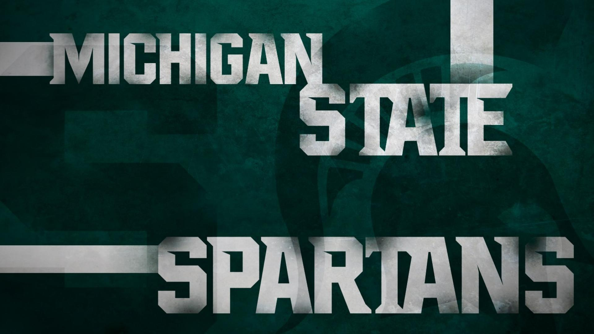 Michigan State Spartans Wallpaper Images Pictures   Becuo 1920x1080