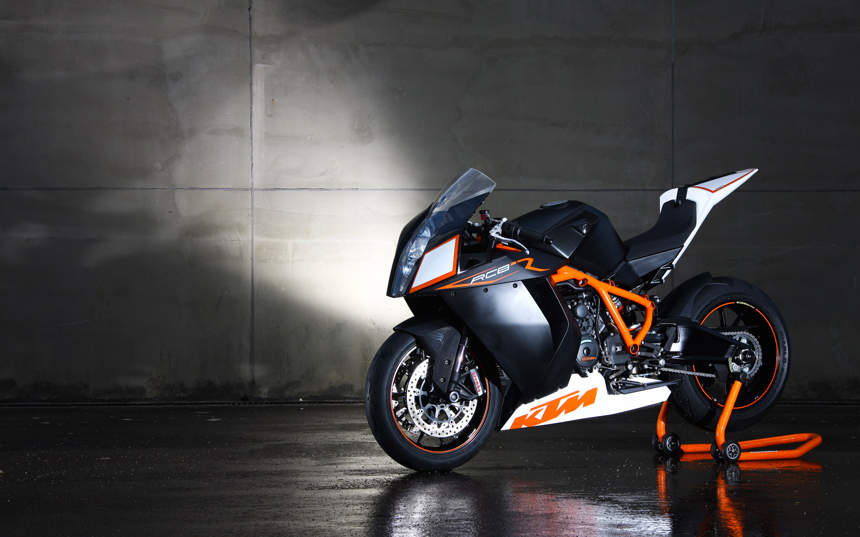 Ktm motorcycles hd wallpapers free wallaper downloads ktm sport - Ktm Rc8 R High Resolution Wallpapers