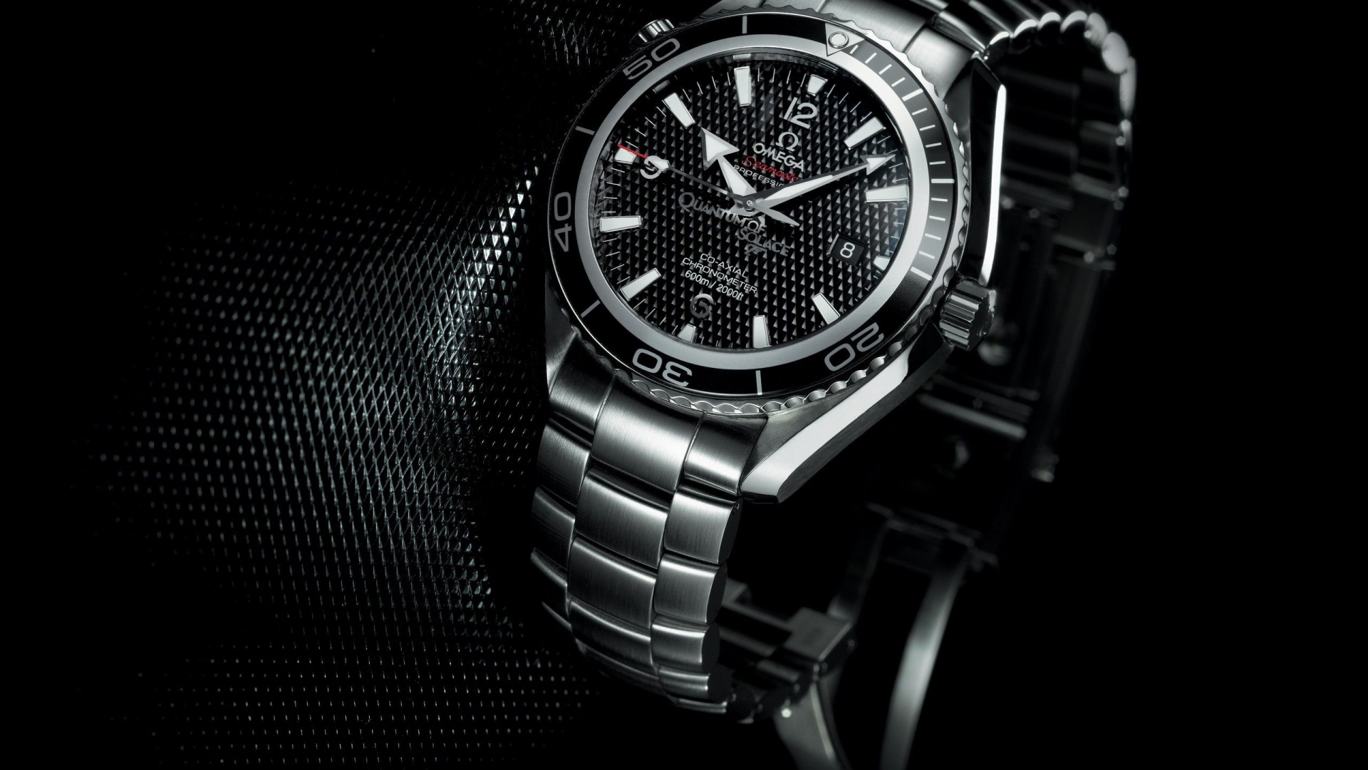 Luxury watches wallpaper - Omega Luxury Watch Wallpapers 10157
