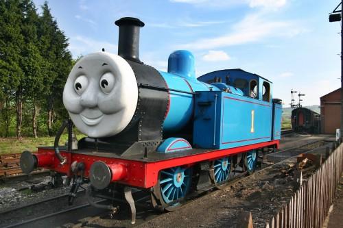 Thomas The Train Desktop Wallpaper 500x333
