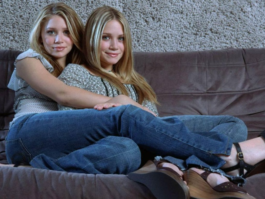 Olsen Twins 37 1024x768 Wallpapers 1024x768 Wallpapers Pictures 1024x768