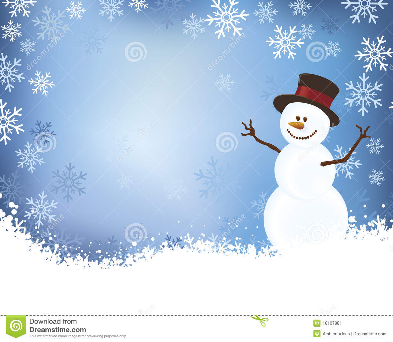 Winter Snowman Picture Images Pictures   Becuo 1300x1130