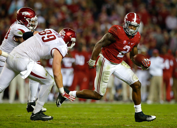 Derrick Henry wont leave Alabama without his name at the top of at 594x429