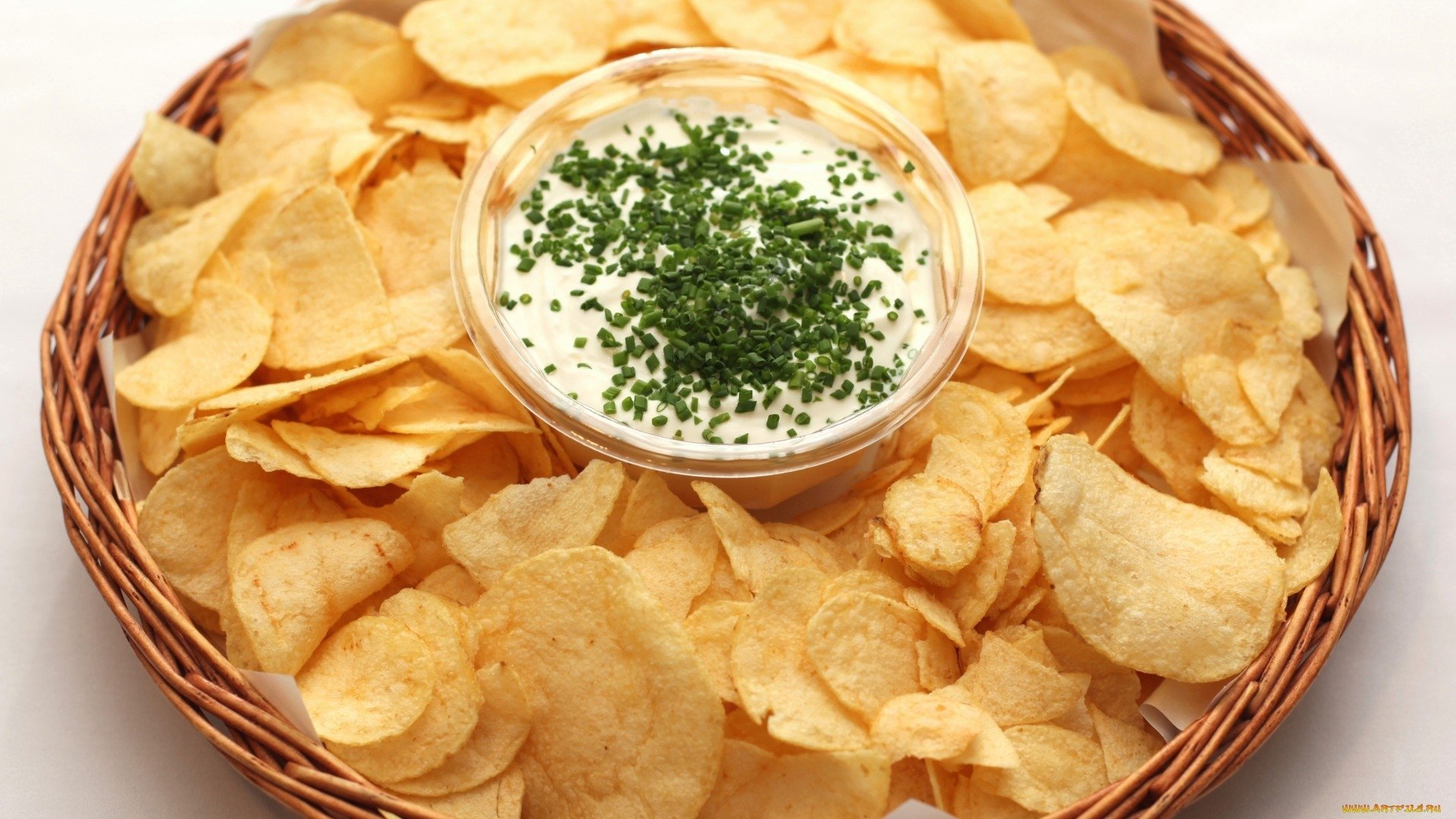 Chips Wallpaper Image Group 46 1920x1080