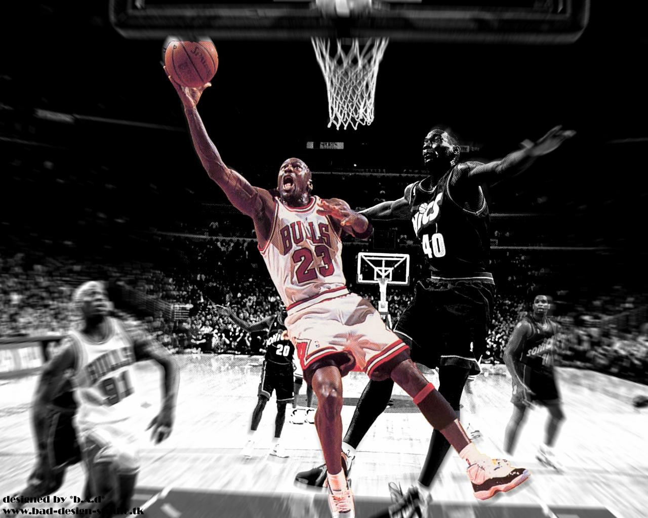 World Sports Hd Wallpapers Michael Jordan Hd wallpapers 1280x1024