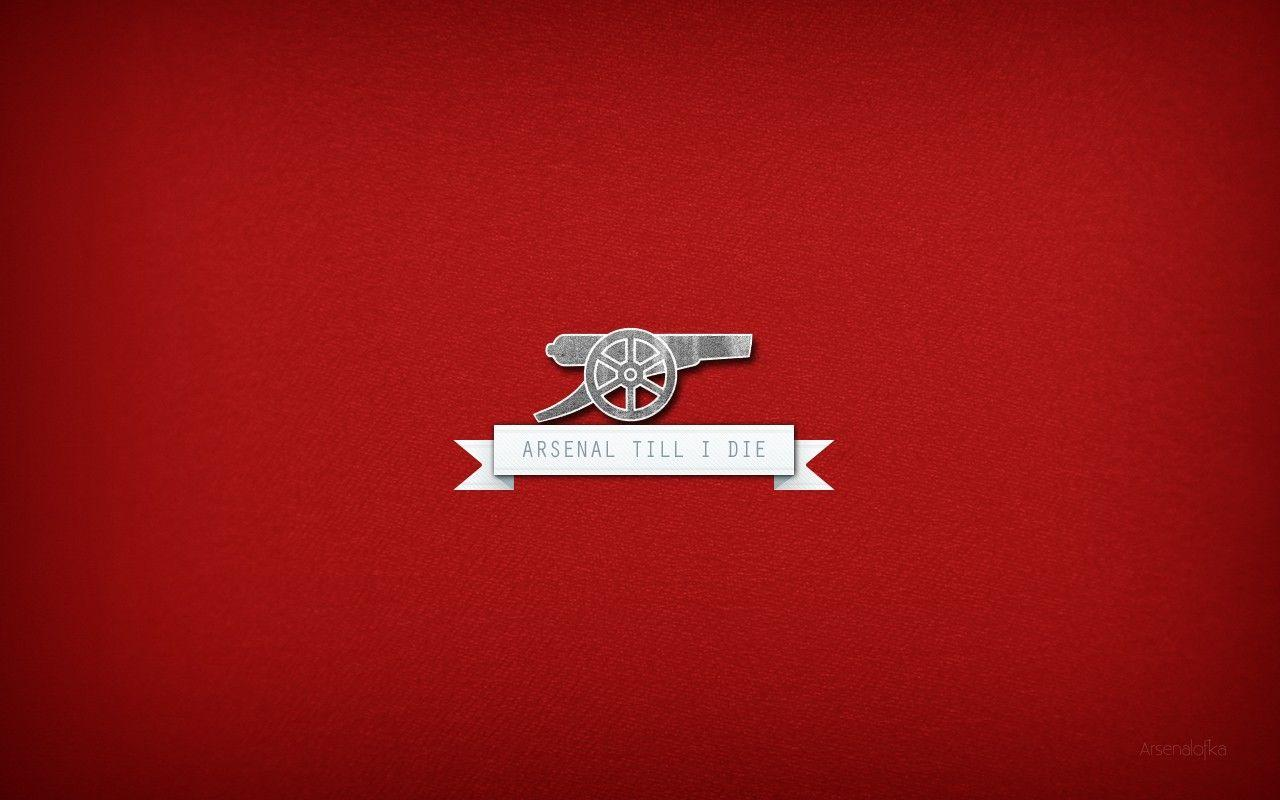 Arsenal Wallpapers 1280x800