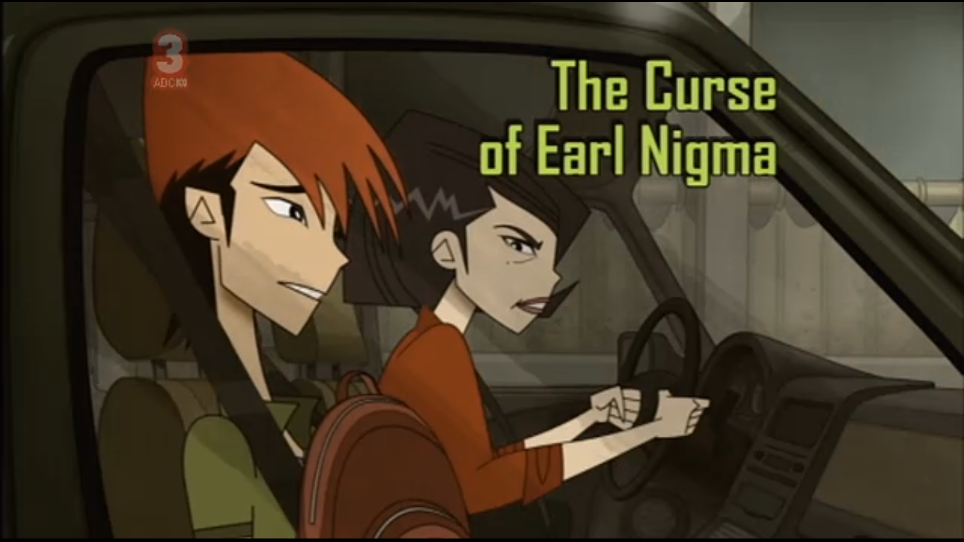 The Curse of Earl Nigma Detentionaire Wiki FANDOM powered by Wikia 1366x768