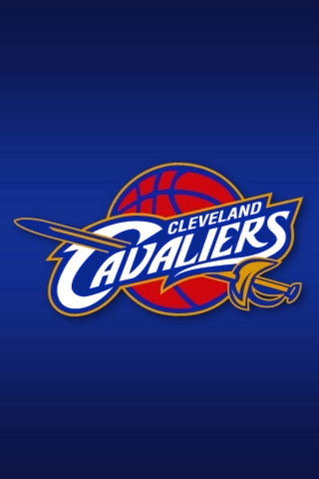 Cleveland Cavaliers iPhone Wallpaper HD 640x960