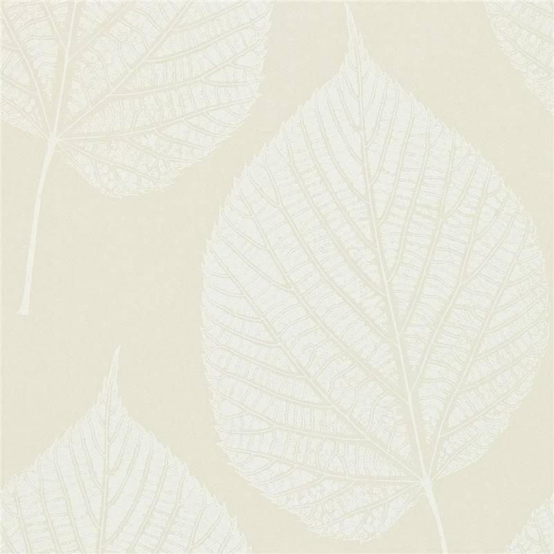 Decor Supplies Pearl Silver Chalk White   110369   Leaf   Momentum 800x800