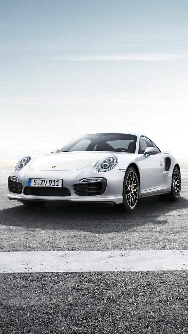 2013 porsche 911 turbo s white wallpaper free iphone wallpapers
