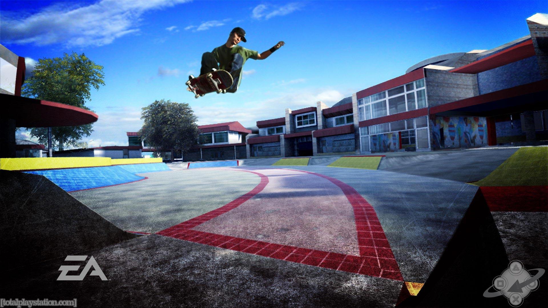 Ea Skate wallpaper 29809