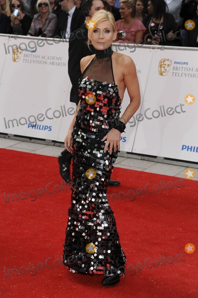 Photos and Pictures   Michelle Collins arrives for the 400x600