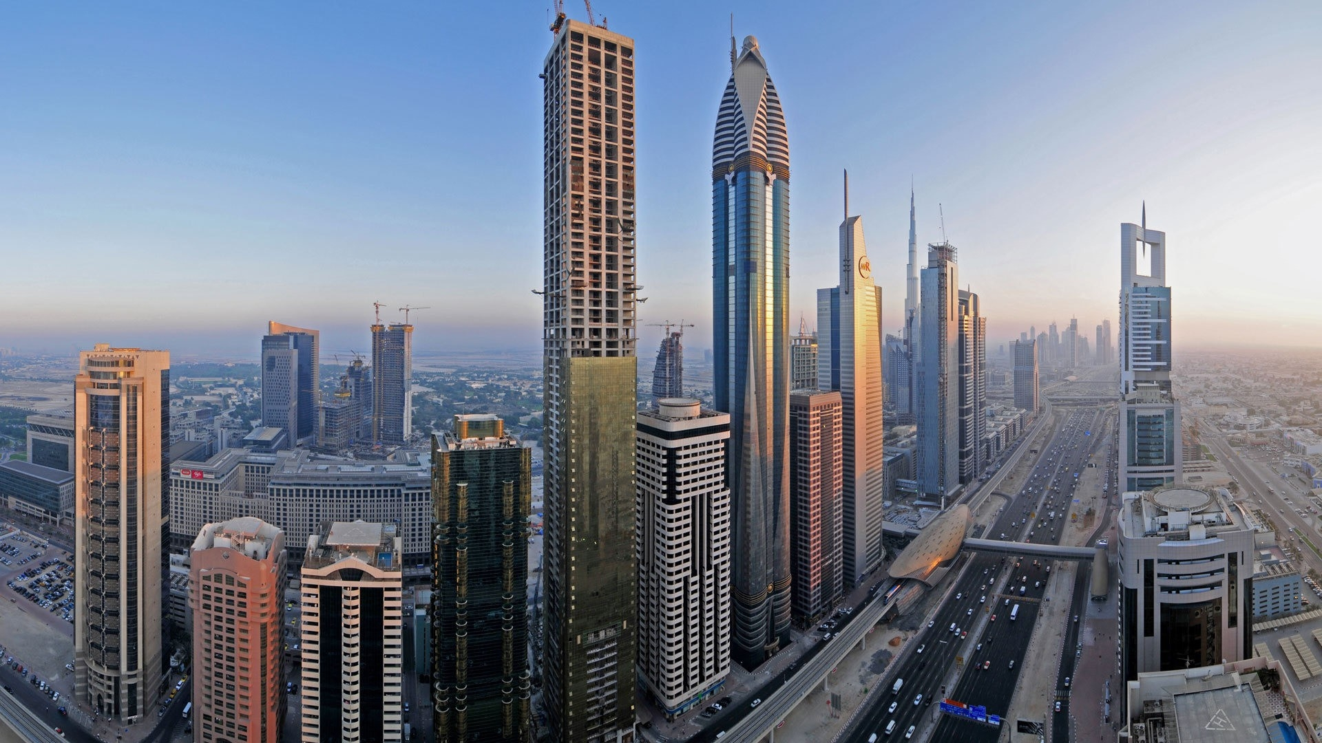32 Most Beautiful Dubai Wallpapers For Download 1920x1080