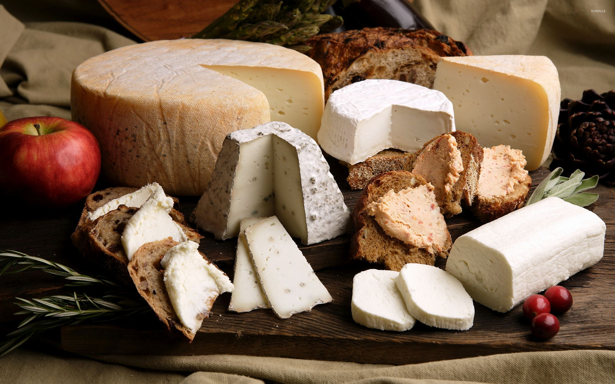 Cheese tray wallpaper   Photography wallpapers   31569 2560x1600