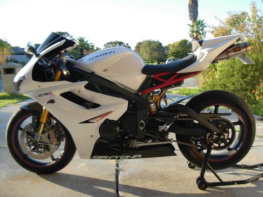 My 675R   MotoMummy Forum 1024x768