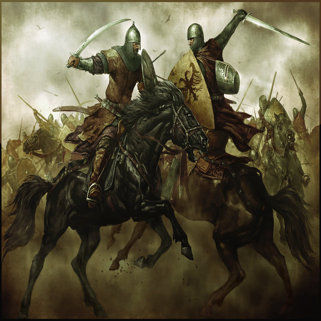 Free Download Mount And Blade Wallpapers 1024x1024 For